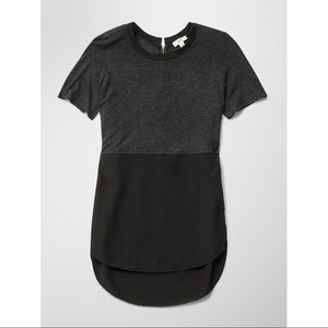 Wilfred Capucine silk t-shirt